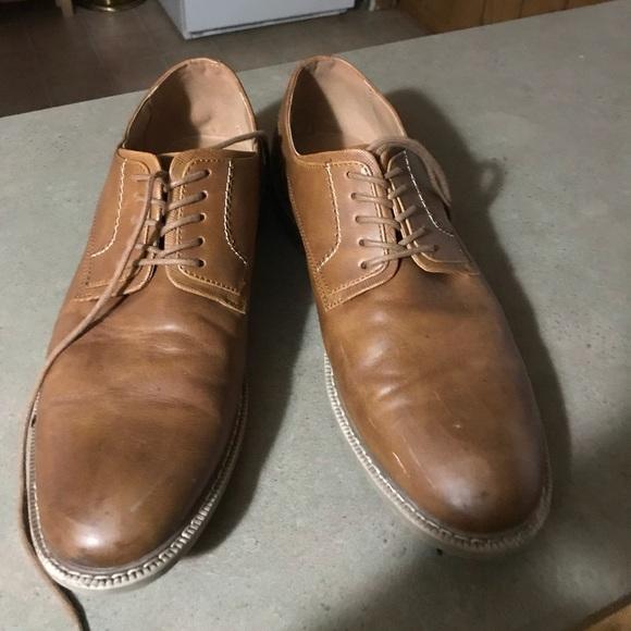 Sonoma Shoes | Mens Size 12 Wide Dress